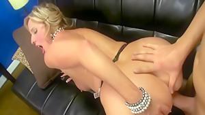 Jodi West Is Hard At Work (720p)