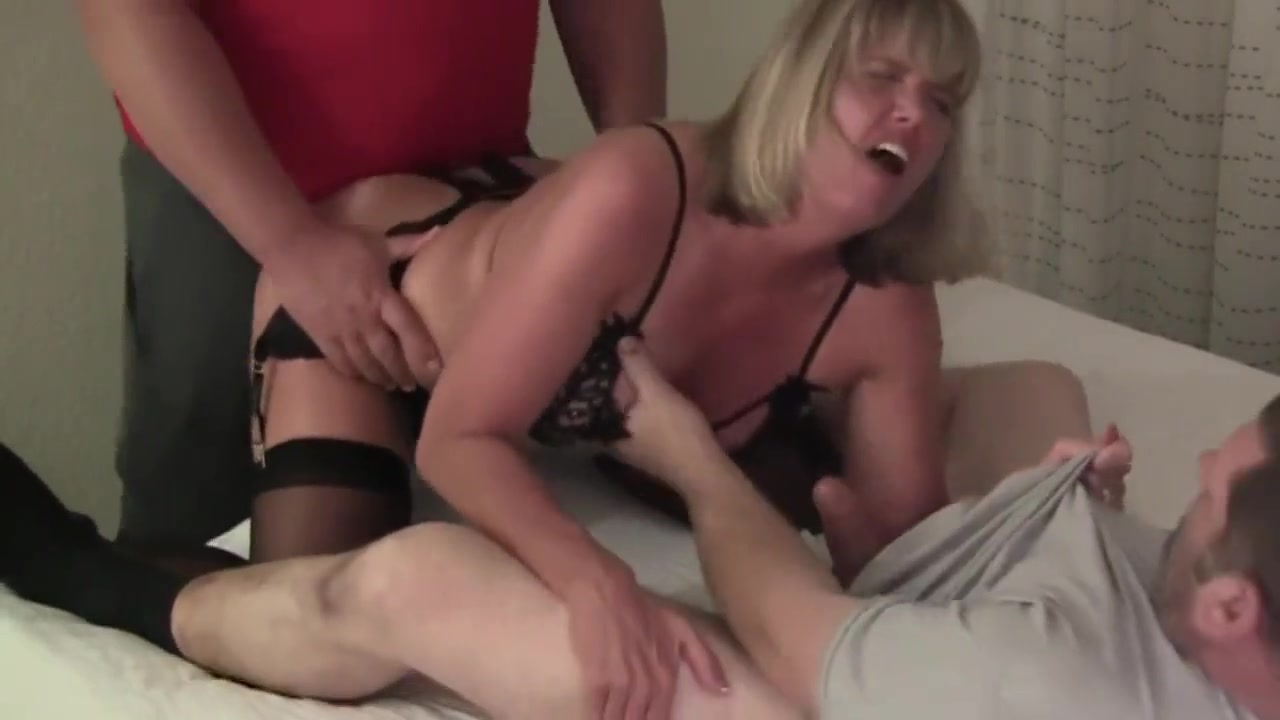 Milf Birthday Party Fuck