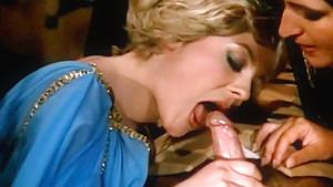 Best handjob & blowjob scenes from Katharina... (1983)