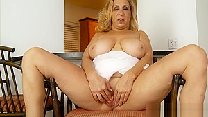 Nasty Fake Mother Sophia Jewel Gets Fucked Good Young Step son