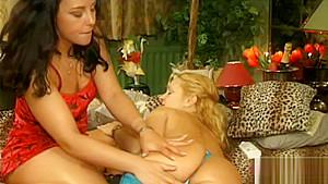 Exotic porn scene Lesbian check , check it