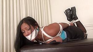 Maxine in Bondage