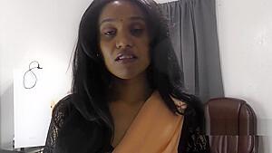 Sister Seduces Step Brother (tamil/english)