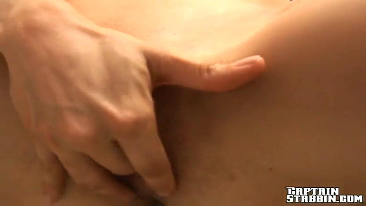 Hot Nude How do you male masturbate video