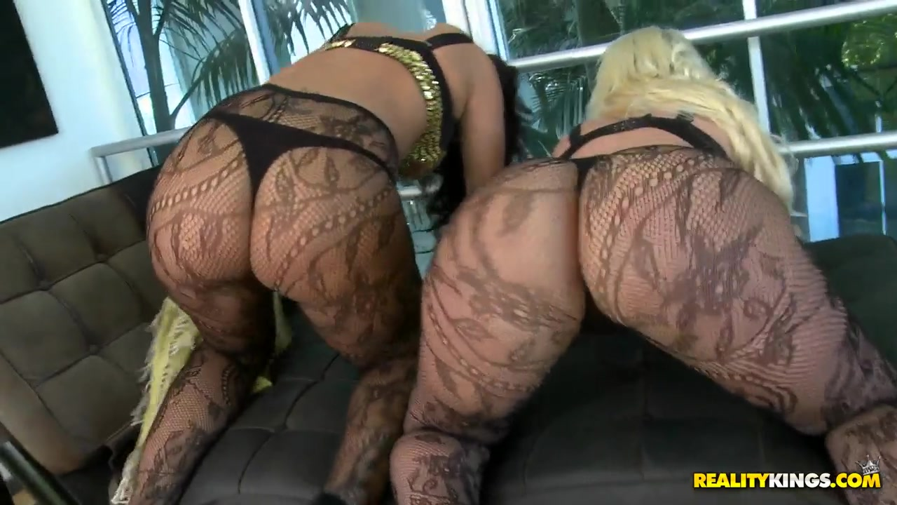 Fuck porno lesbianas Bondage