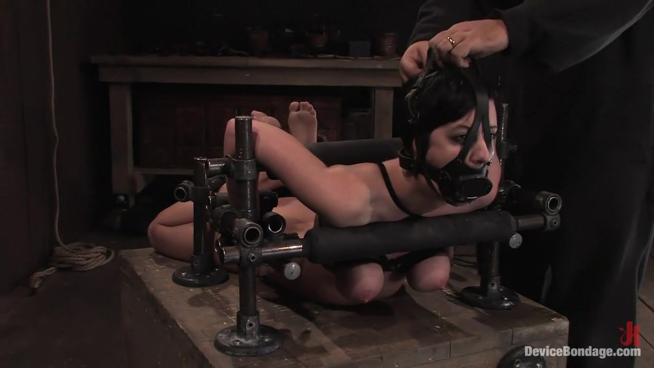 Cherry Torn Hogtied and made to cum so much and so hard that it brings tears. Pictures of hindu women