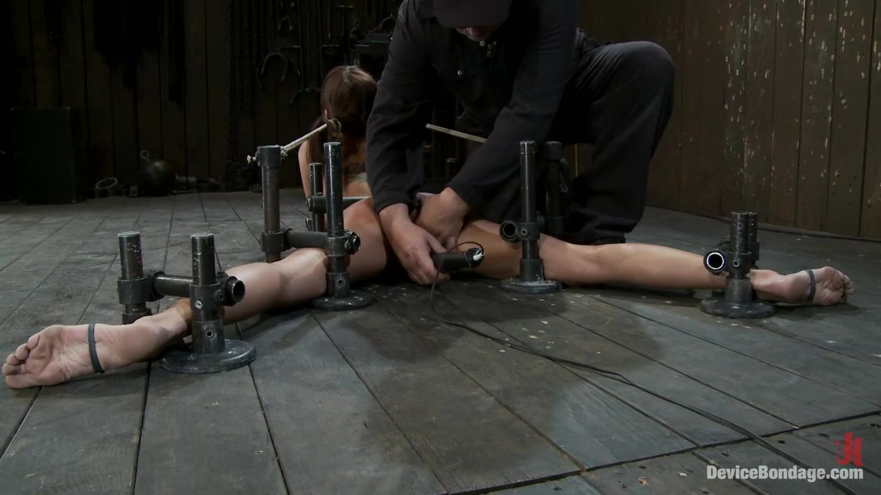 Machine fucked and Double Penetrated to multiple brutal orgasms! groups of naked asian girls