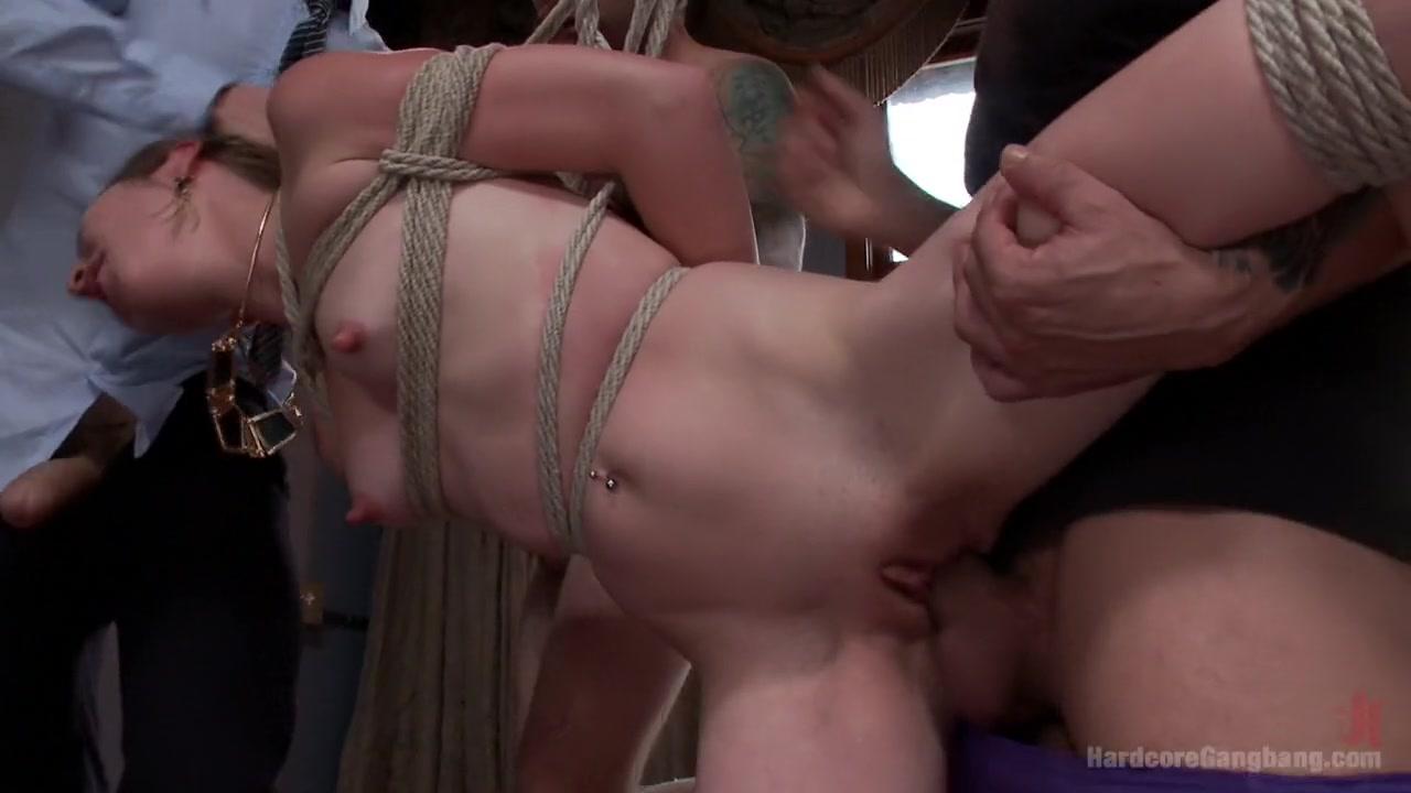 Porno photo Bra busting big tits