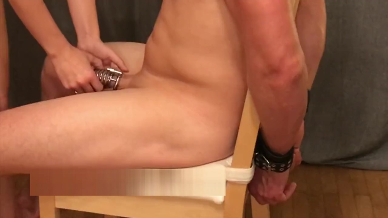 Marie Kafer - Chastity Vlog - Day 010 retrp adult movie tubes