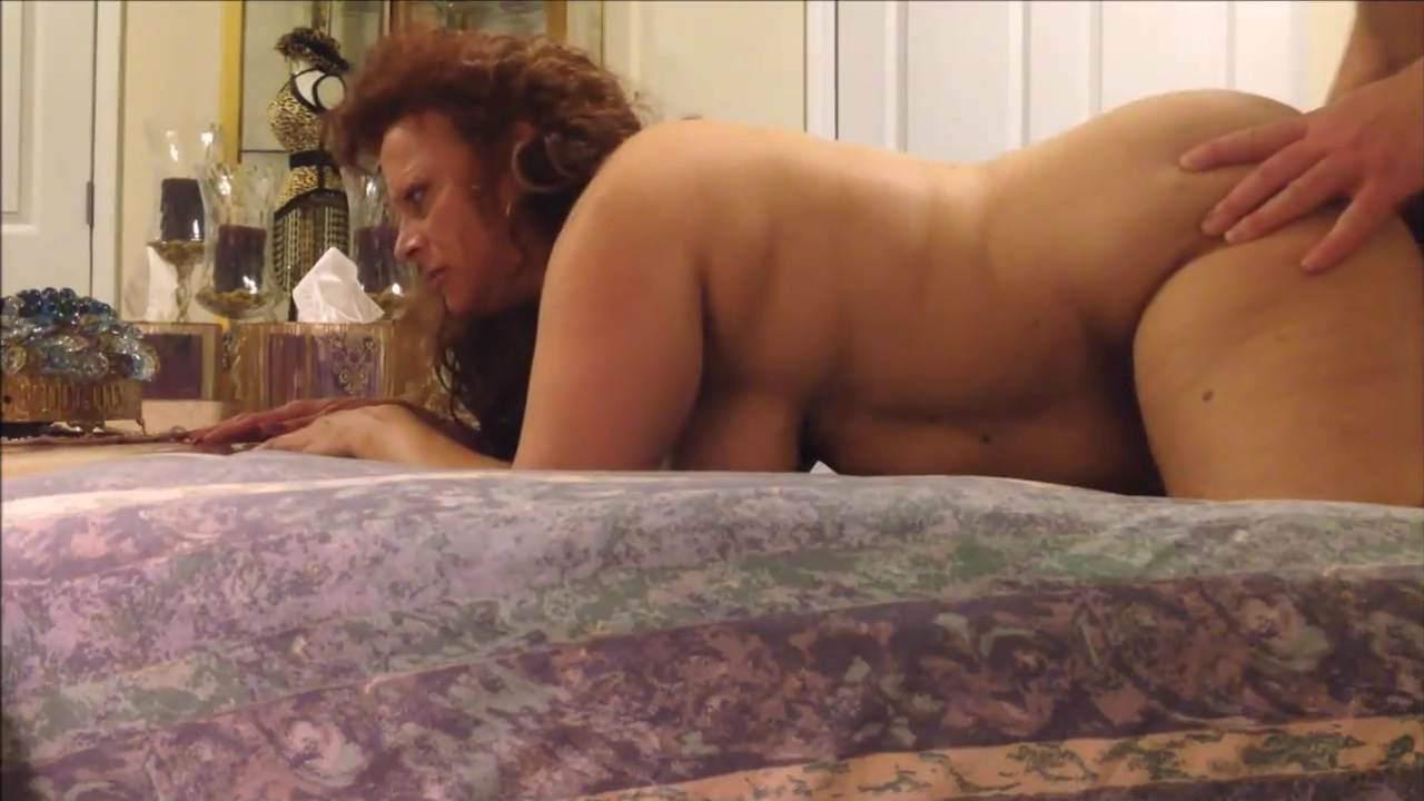 Amateur Hot BBW Getting Fucked Doggy Style