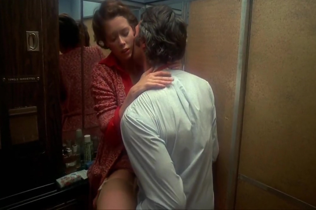 Sylvia Kristel (rest in peace) sex of the devil