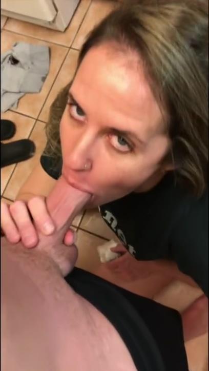 Sexy Hot Married Neighbor Sucks and Fucks Me POV Ass guy hairy hole straight