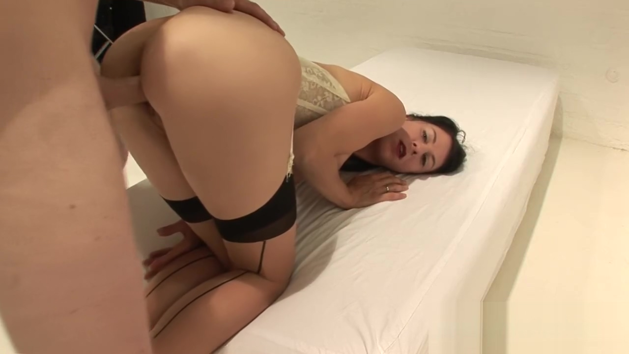 Creamy Ass Fuck phone sex operator training