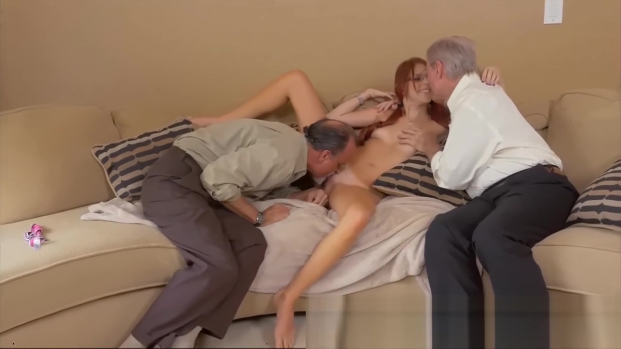 Redhead Teen Stunner Wild Fuck For Pensioners Nude girls want to fuck