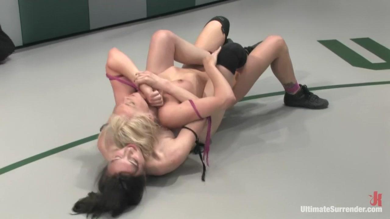 Belle lesbian ariel