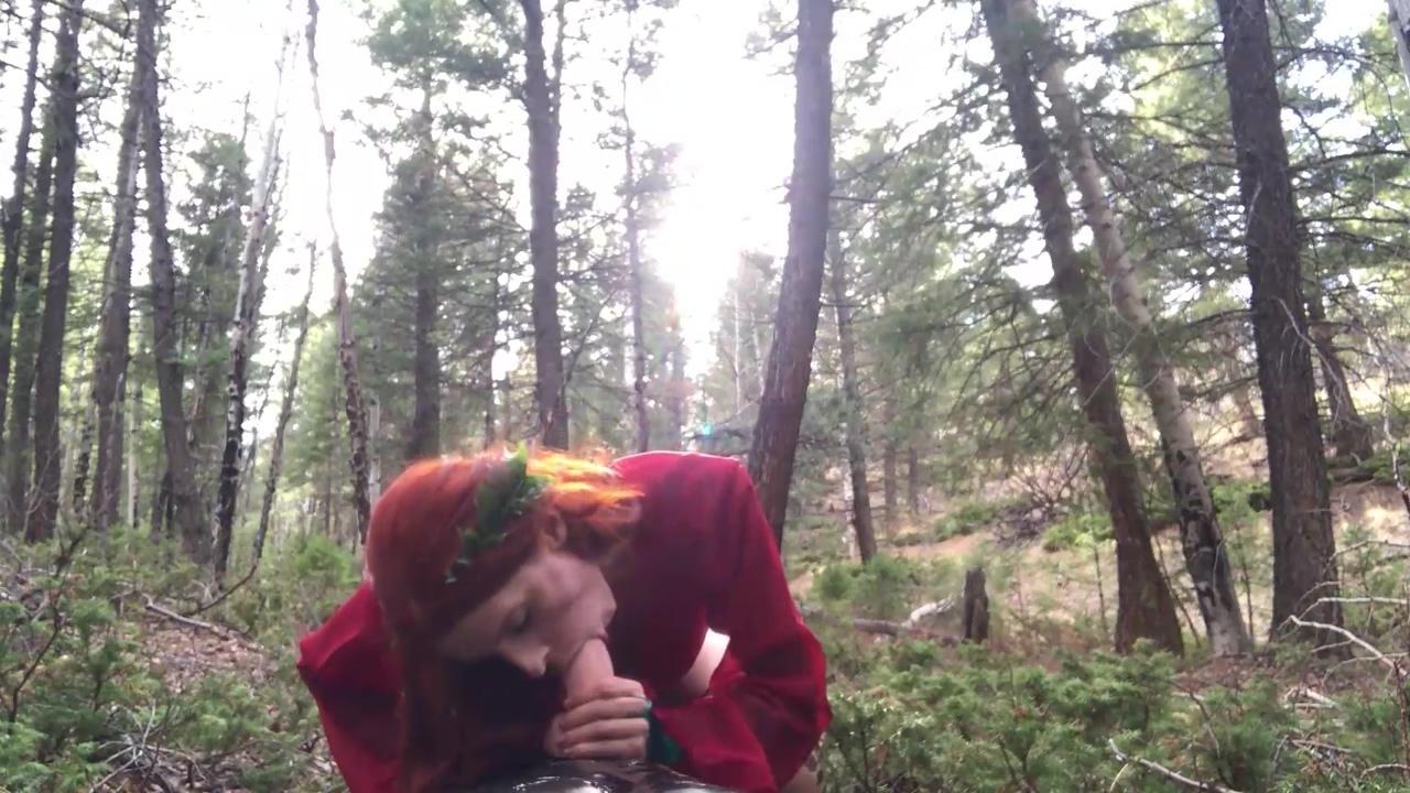Under Poison Ivy' s Spell premium bukkake camille oceana