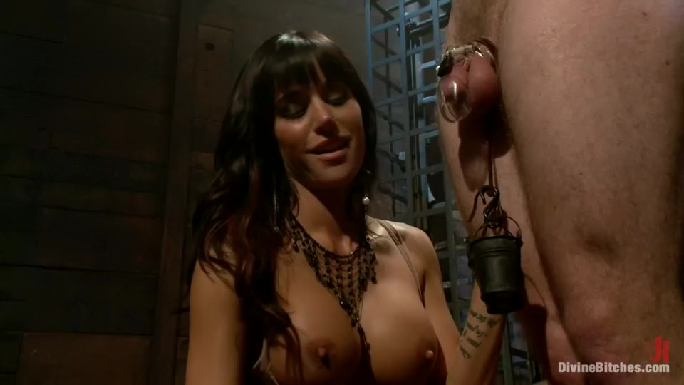 Hot Nude Lanny Barbie Deep Throat