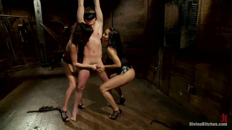 Sexy women handjob Nude gallery