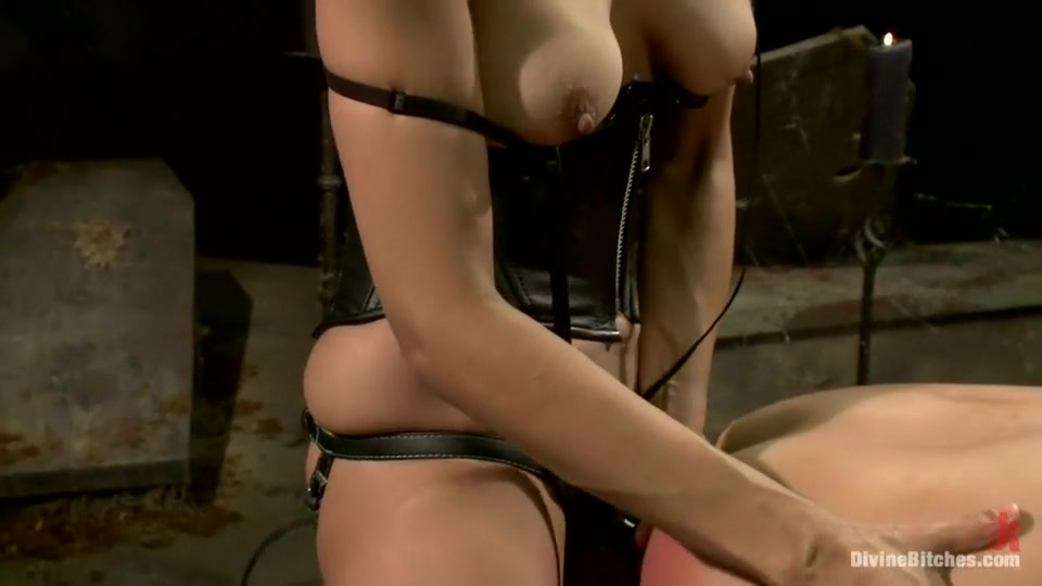 Porn clips Bbc dominates bbw