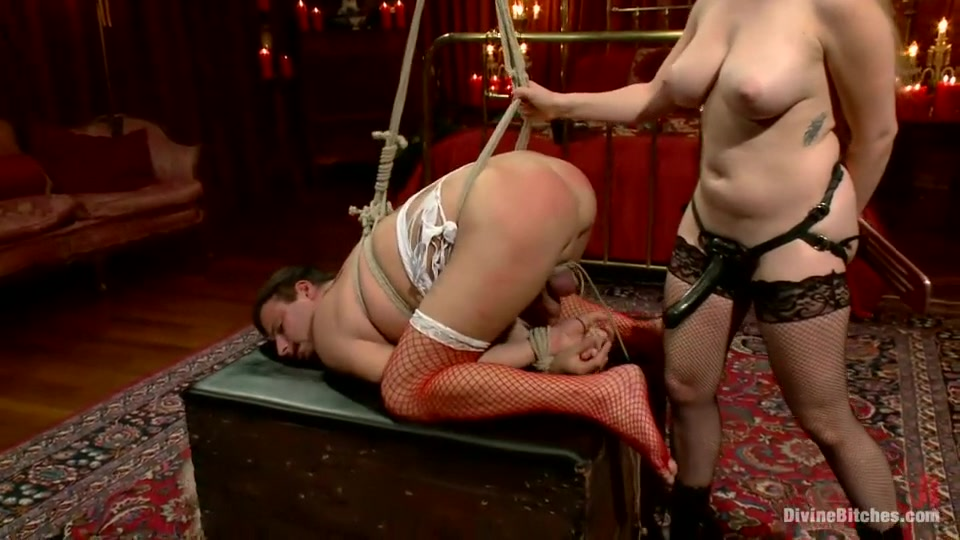 Porn archive White corset porn