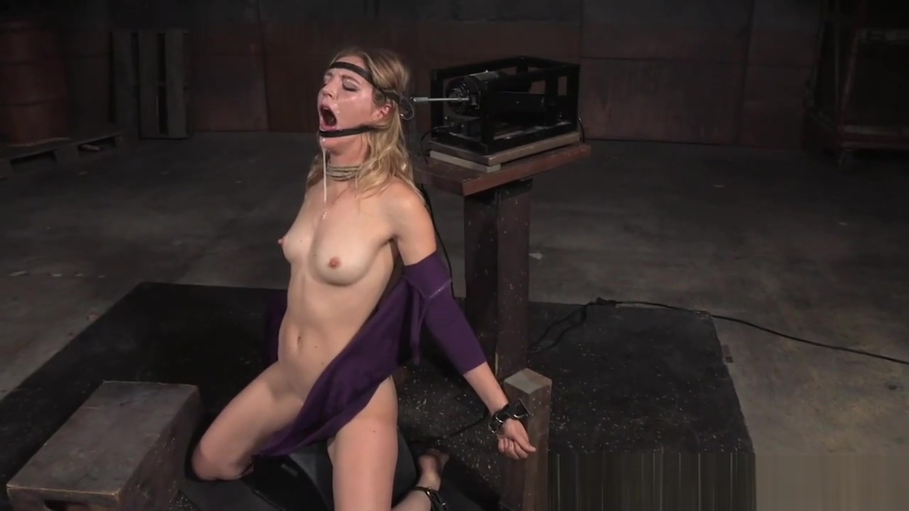 Restrained sub drooling on maledoms cocks Dr john semple and breast reduction