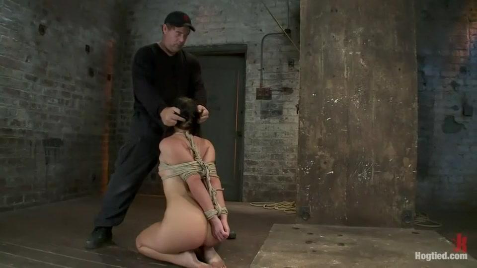Bdsm bondage gallery site slave xxx pics