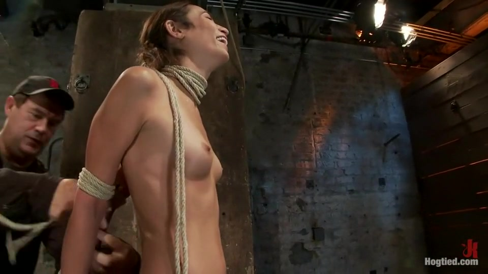 Sexy Video Mild bondage free