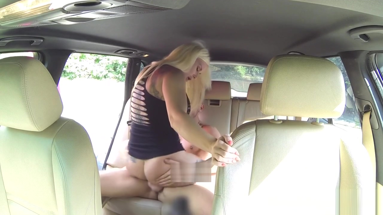 Cockloving taxi babe rides a fat dick Teen forced squirt