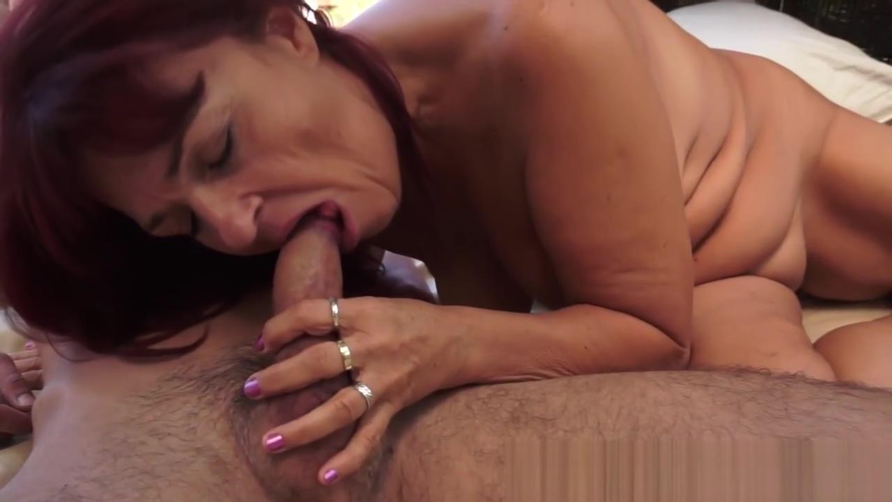 Nailed grandma mouthful Sex waddinxveen