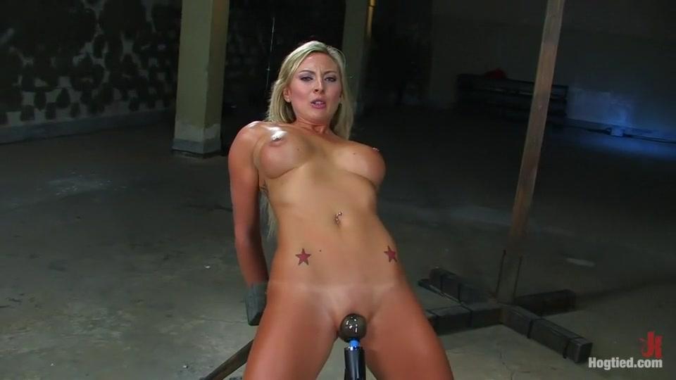 Naked 18+ Gallery Fleshlight fucking machine video