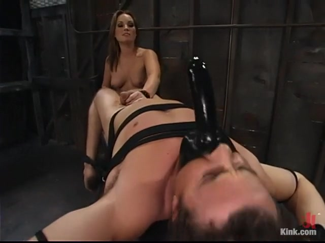 stevo and Flower Tucci Squirting During Anal Sex