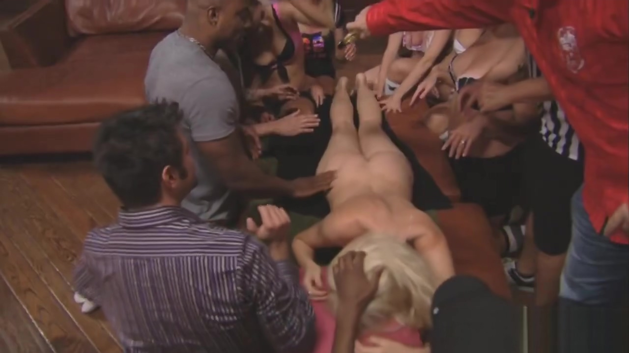 Sexy chicks having fun with hot guys Sexy dykes Abby Cross and Charlotte Stokely