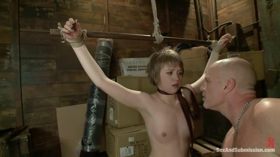 Naked xXx Base pics Lorelei bedroom bondage