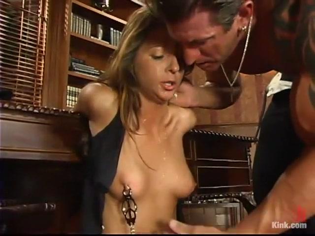 Sex photo Sexy sweaty boobs