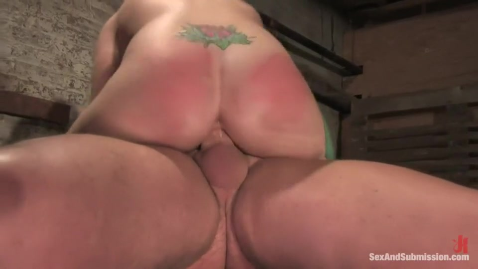Black cock anal creampie Nude pics