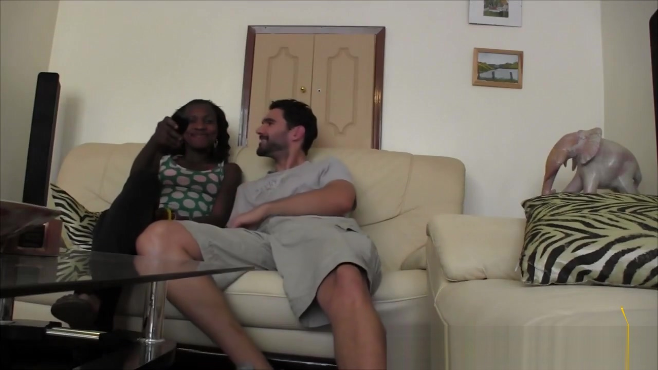 Hot African Darling Bends Over And Gets Fucked By White Stud With Large Dick hairy atkingdom powered by phpbb