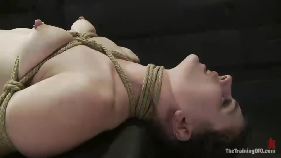 Slave Training of Katherine CaneDay 1