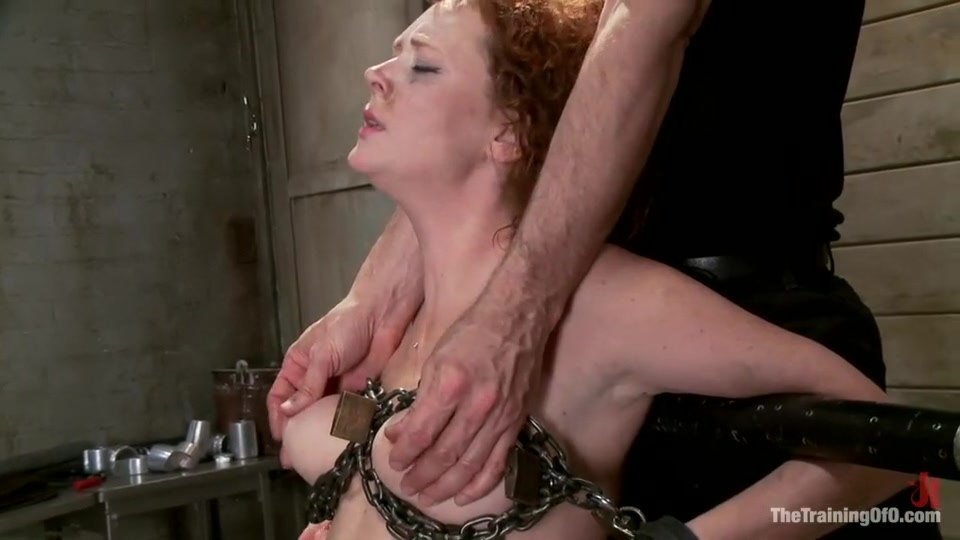 New xXx Video Girl gets face licked