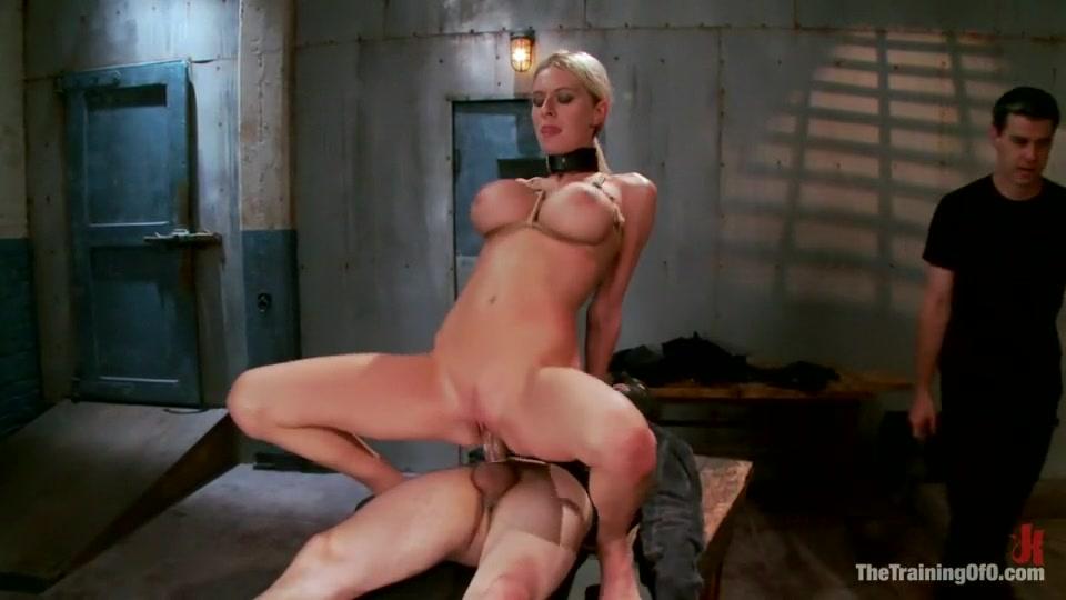 The Dismissal of a Big Tit, Bleach Blonde Porn Star www jarmani fat women sex video