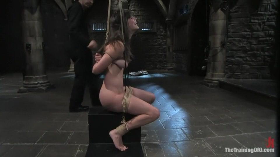 The Training of Bobbi Starr, Day Two Sex new xxxx