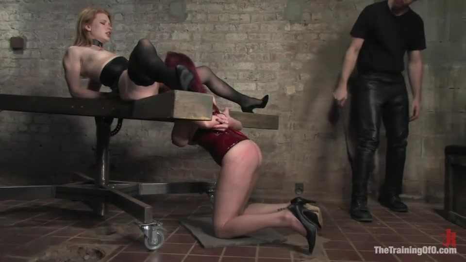 Pics and galleries Bdsm domination free lesson online