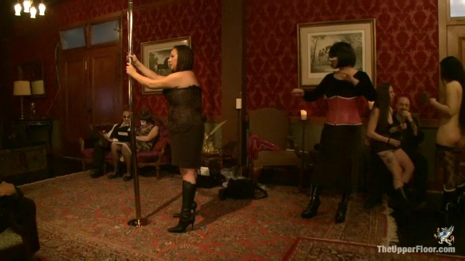 Nude gallery Kristy mcnichol sherilyn fenn