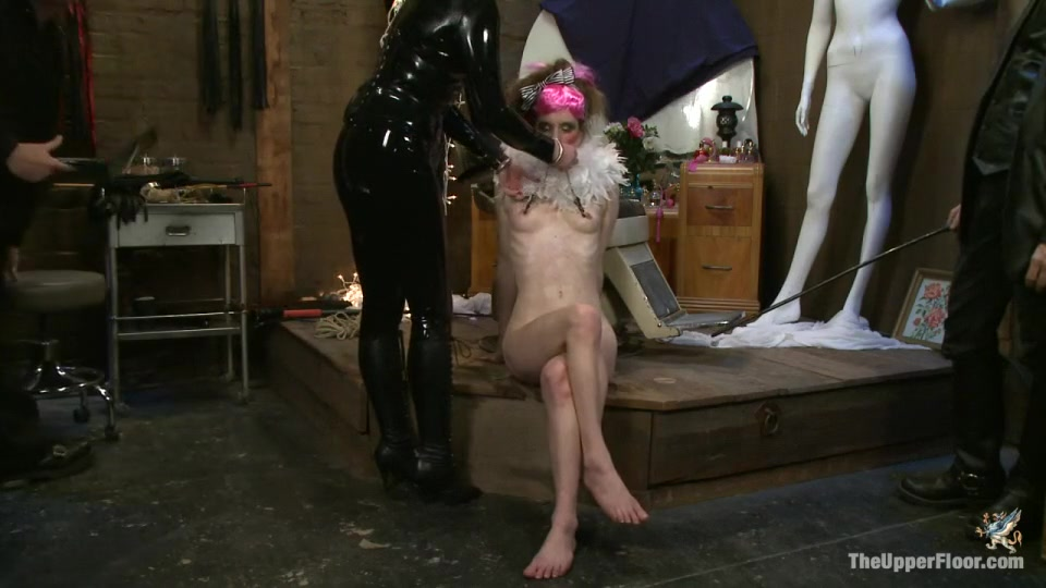 Crystal marie denha naked Excellent porn