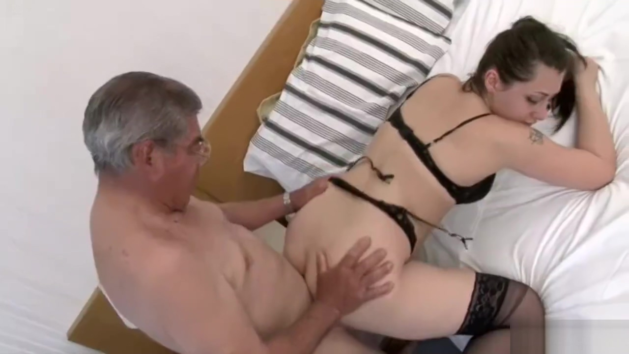 old man father in law fuck his daughter How to make your man feel wanted sexually