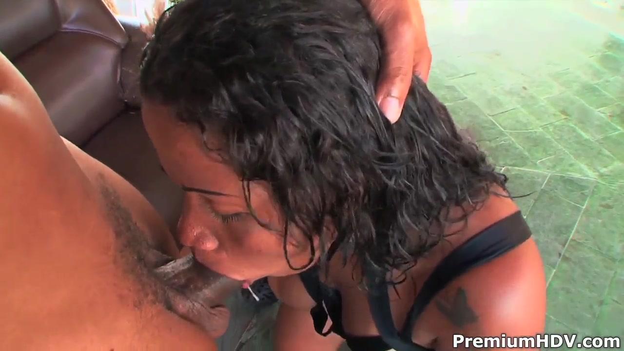 Quality porn Creampie on therocks