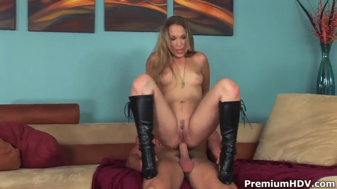 Mature and latex cock XXX Video