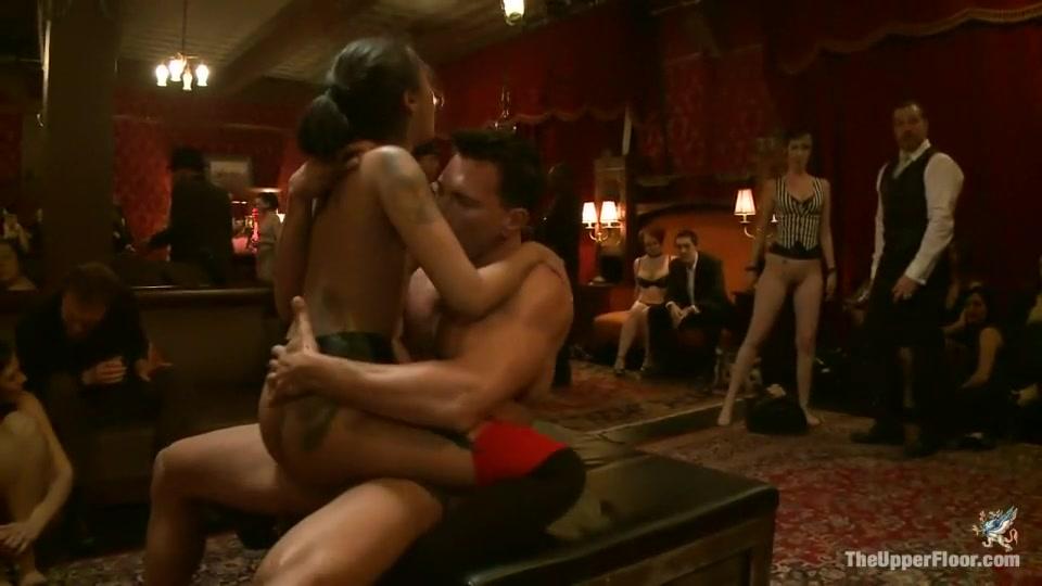 Sexy milf alexis gets a black cock creampie Quality porn