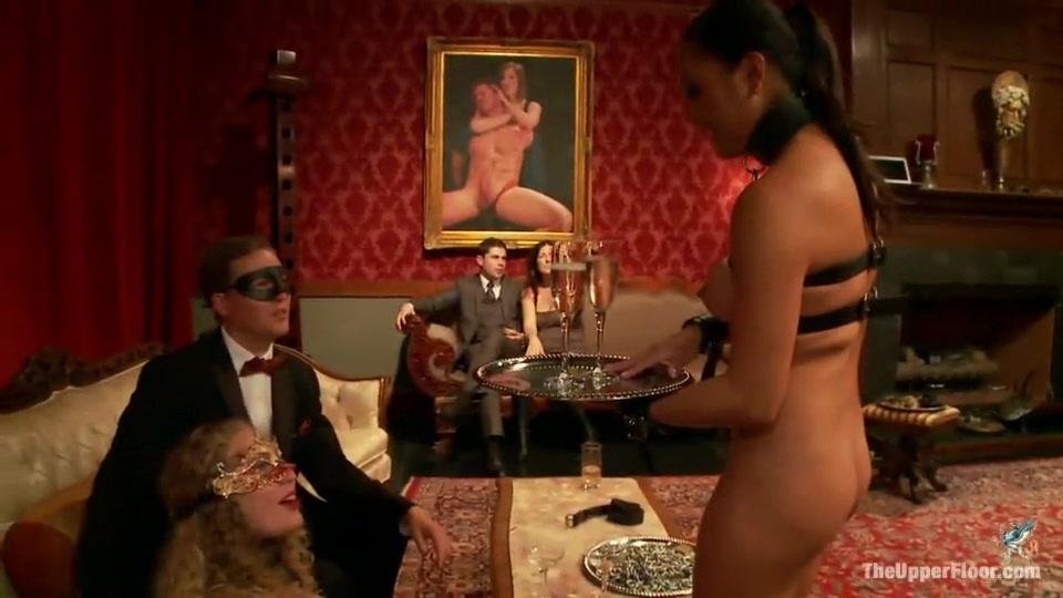 Hot porno Girl Sucking And Fucking Party