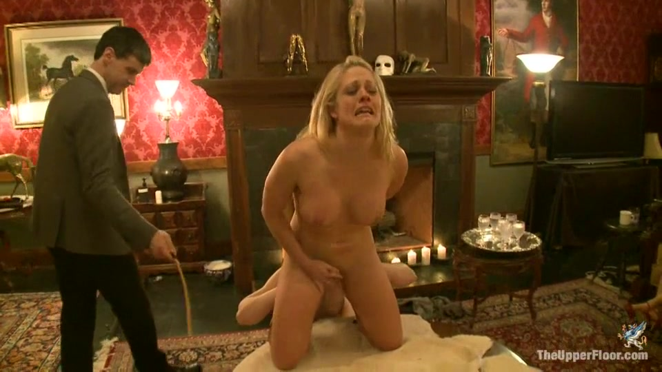 Slave Review: Holly Heart on the Upper Floor