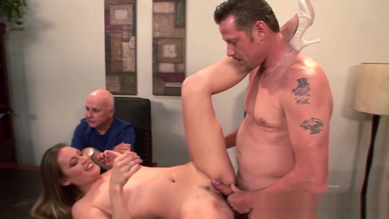 Highheeled MILF banged in cuckold session Heroine kajol ass porn